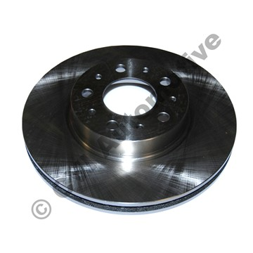 "Brake disc F, 740/900 ABS '91- 15"" Girling, 740 '92 960 -'94"