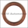 Copper washer outer, PV bmc