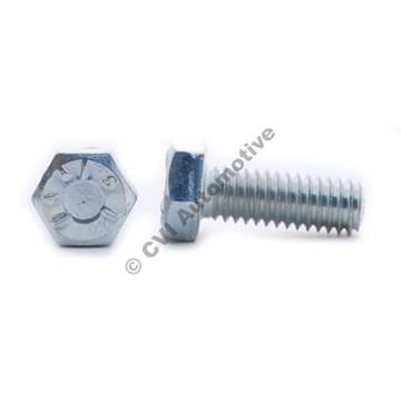 "Set screw (hex - 5/16"" - 18 UNC x 7/8"")"