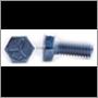 "Set screw (hex - 5/16"" UNC x 3/4"")"
