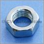 Nut (low), for brake hose (NB. good price at min 10  pcs)