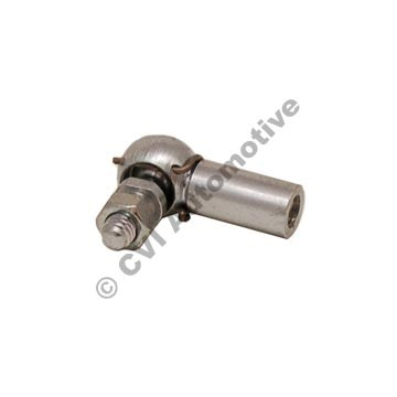 Ball-joint, throttle linkage (RH thread) 120 130 220, P1800, P1800ES, PV