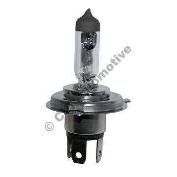 H/lamp bulb, 12v/55w H4