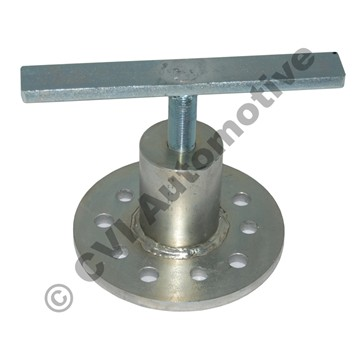 Hub puller, for rear drums (R)