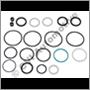 Seal kit steering-rack 240 75-79 CAM