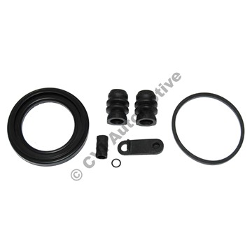 Repair kit 1 front caliper 700/900 '90-'98   (57 mm piston) (740 ABS 91-92, 900 -98, 780 +S/V90)