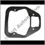 Gasket, backplate rear brakes