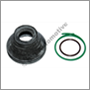Grease seal, lower ball-joint 140
