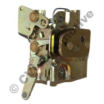 Door lock 142, 242 -77 RH