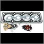 Sotningssats B200E/F/G/FT (insprutningsmotor, 2/7/900)