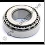 Pinion bearing rear, 200 -'93/700 -'88