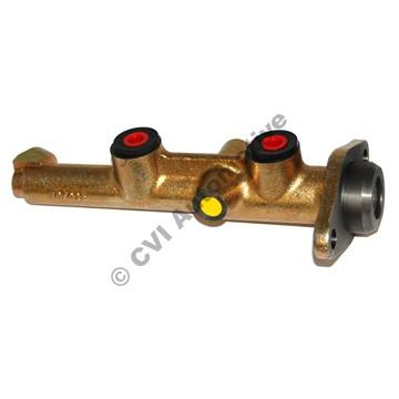 Huvudbromscylinder 200 '75-'93 (uttag vä)