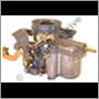 Zenith 36 VN carburettor (B18)(1961-1966)  Unfortunately now unavailable