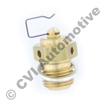 Needle valve 82-87 B21-230 (for carbs 1317665, 1317826)