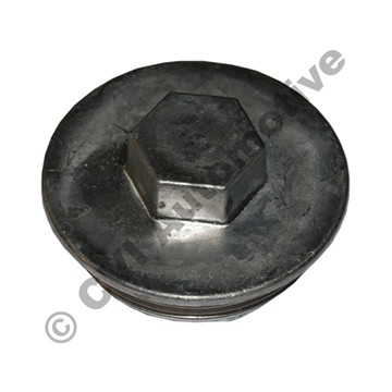 Lid for BMC 87694