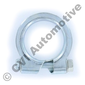 Exhaust clamp 45mm