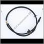 Handbrake cable 850 '92-'93 (2/car) (NB! not 855 wagon)