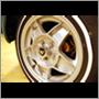 Center cap ATS rims '71-'78 (German OE) (for wheel rim 283513, D=61-62 mm))