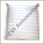 Grid matting under seat, 240/260