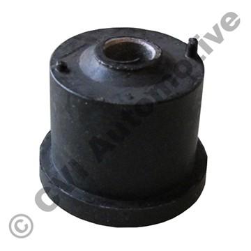 Bush/bearing, compressor mounting