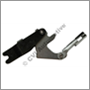 Expander handbrake, 850 2WD 94- +S70/V70 -00, C70 -02 (2WD)