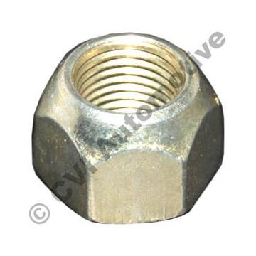 Wheel nut (PV/Duett/Amazon/1800/140/164/240/260)