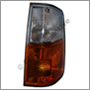 Front corner lamp w dl, 240 -80 LH (Hella - with driving lights)