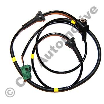 ABS sensor S60/80/V70N rear RH