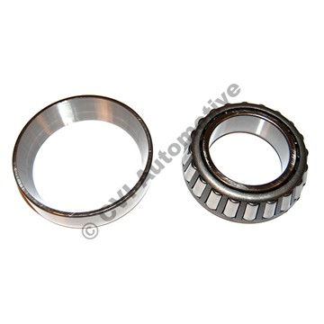 Diff carrier bearing (M30) 2/axle