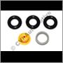 O-ringssats insprutning (4-cyl), B23F/B23ET/FT, B200F/FT/B230F/FT/GT