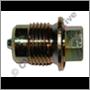 Magnetpropp, växellåda & differential 200/700/900  (magnetisk)