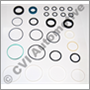Seal kit, PS 240/260 ZF type 1 75-84  (for st-rack 1229394)