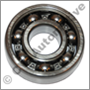 Countershaft bearing front M400/M410 (early type)