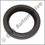 Input shaft seal, M400/M410