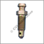 Bleed nipple B20 caliper/cylinder 69-93 (Az/140/164/200)
