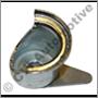 Retainer exhaust 200 75-87