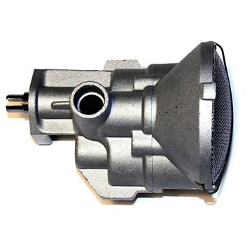Oil pump B20 (+ B18) aluminium
