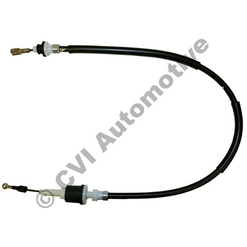Clutch cable 240 (LHD)