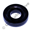 Washer, manifold (for use where both intake & exhaust manifold share a common stud)