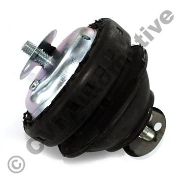Engine mount, 740/900 91-98 (turbo engines)