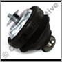 Motorkudde, 740/900 91-98 (turbo)