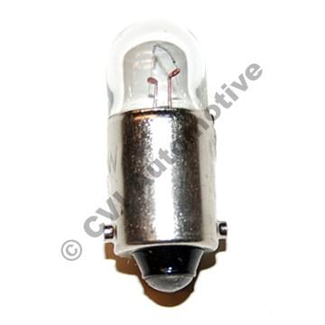Glödlampa, PV/Az instr. 6v/2w