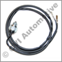Strömbrytare backlampa 240 -84 (M45/M46)