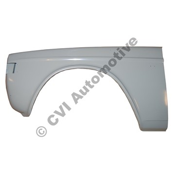 Front wing, 140 LH