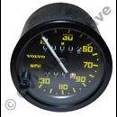 Hastighetsmätare  (GT) MPH 242/244 (1979-1984)