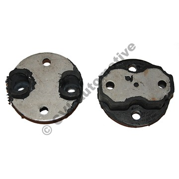 Hardy disc 200 steering 75-78 (repro)