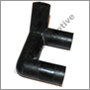 Hose, pulsair 2/7/900 79-95 (for pulsair system)