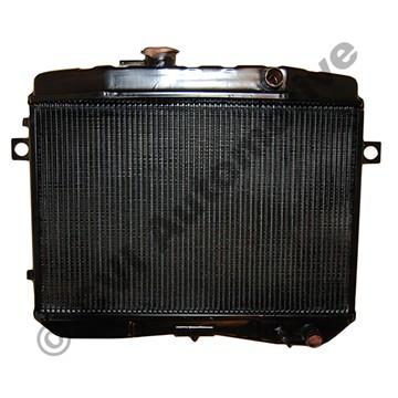 Kylare P1800 1961-1966