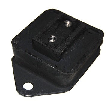 Gummikudde 200 75-87 BW55/AW55 (AW70/71, 260 75-76 M50/M51)