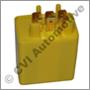 Wiper relay adjustable 2/7/900